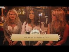 LOVE Miranda's outfit!!  Pistol Annies - Girls Like Us - The Song