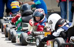 Go Kart Racing Tips