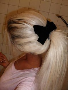i wanttt this hairrrr