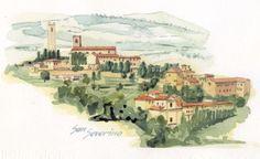 San Severino nelle Marche