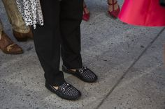 NYFW 2015 street style. Image by @tedemmons.