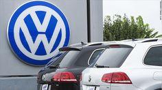 Volkswagen agrees to compensate US dealers over emissions scandal - Aug. 25, 2016