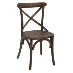 "Pierre Cafe Chair-m2 - Dining Chairs - MOE'S Wholesale Dimensions: 18""W x 16""D x 35""H  Seat Height: 18"""