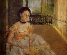 Edgar Degas... | Kai Fine Art