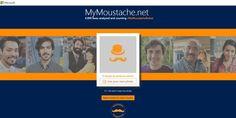 ONE: MyMoustache, app de Microsoft Garage para averiguar la longitud de los bigotes