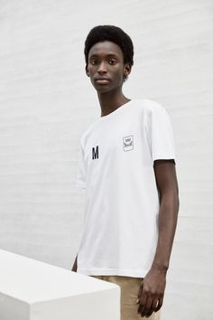 Makia League T-shirt. Spring, Mens Tops, T Shirt, Collection, Fashion, Supreme T Shirt, Moda, Tee, Fashion Styles