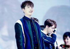 Dujun - Beast 160930 | Beast Beautiful Night Special Fan Meeting In HongKong