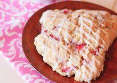 vegan scones; 9 different scone recipes