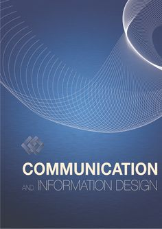 Communication Brochure Cover