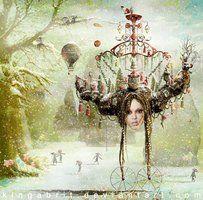 The Christmas Miracle by KingaBritschgi
