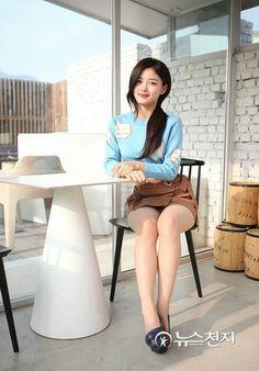 Kim yoo jung..