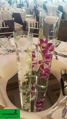 #ThePresident este mai mult decat locul în care poţi mânca bine, este o destinație în sine, un loc special pentru ocazii diferite: elegant pentru un prânz de business, primitor şi cald pentru o întâlnire între prieteni, vibrant şi cosmopolit la petreceri private şi evenimente speciale, rafinat şi relaxat în timpul unei degustări de vinuri la cină.