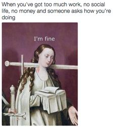 19 Hilarious Medieval Reactions You Need In Your Life