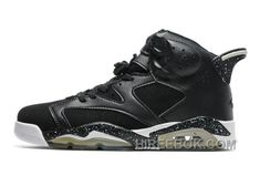 "d75d1ce2ab3567 2016 Air Jordan 6 ""Black Oreo"" Authentic JHSryn Jordan Swag"