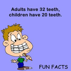 Fun Facts #granddental www.granddentalgroup.com Want more business from social media? zackswimsmm.tk
