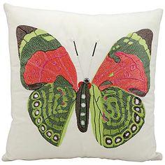 Cutest summer pillow
