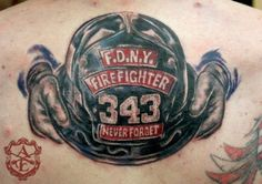 gallery for u003e firefighter helmet tattoos tattoos pinterest rh pinterest com black helmet firefighter tattoos firefighter helmet tattoo ideas
