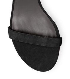 STUART WEITZMAN Simple. #stuartweitzman #shoes #all