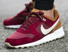 Nike Air Pegasus 89 PRM Terracotta (1)