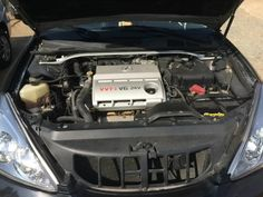 2003 #Lexus ES 300 for parts only! Searching for auto parts, Look no more, We carry EVERYTHING! www.asapcarparts.com  #asapcarparts #carparts #autoparts #charlottenc
