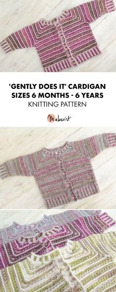 b1d1e4125 42 Best Knitting Patterns For Babies images in 2019