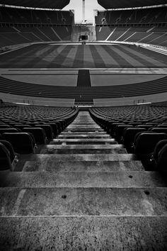 The Steps by Roma Photos, via 500px