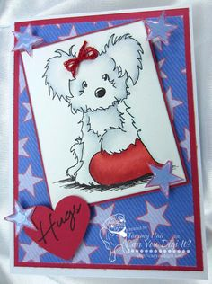 Tammy's Spot: Dog Love
