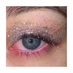 heterochromia ❤ liked on Polyvore featuring pics, pictures, eyes, pink and images