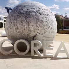 "Ema Xu su Instagram: ""韩国! #emaxu #emaxuexperience #XuFactor #expo2015milano #corea #korea #pavilion #韩国"""
