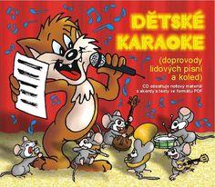 Dětské karaoke