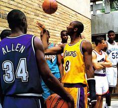 '96 Rookies