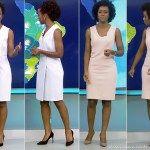 Look do dia: Vestidos envelope e tubinho para trabalho