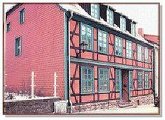 Fassadengestaltung und Wärmedämmung beim Fachwerkhaus durch Malermeister Wolfgang Sonnet in Waren (Müritz) (17192)   Maler.org