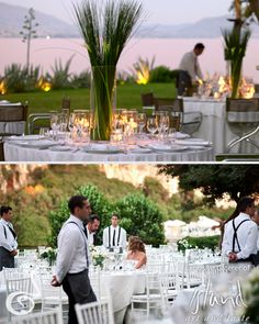 Our team makes sure to make you and all your guests happy!!! #weddingcatering #cateringgreece