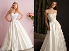 What to wear for a Pear Shape Figure - advice from Banquet & Event Wedding Resource Planning Guide