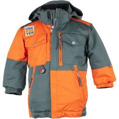 Obermeyer Superpipe Ski Jacket (Toddler Boys') | Peter Glenn