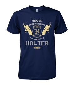 Multiple colors, sizes & styles available!!! Buy 2 or more and Save Money!!! ORDER HERE NOW >>> https://sites.google.com/site/yourowntshirts/holter-tee