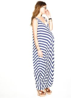 Maxi dress & style tips