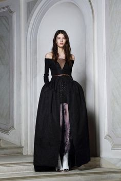 Alessandra Rich Fall 2014 Ready-to-Wear - Collection - Gallery - Look 1 - Style.com