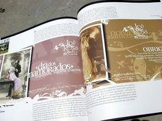oscar reinstein, na revista gráfica | edição #61