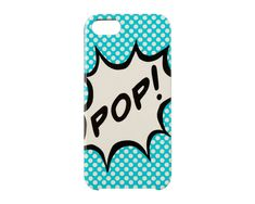 Los accesorios y gadgets más chic para tu lado techy Case Pop para IPhone 5, de Kate Spade  http://www.glamour.mx/moda/shopping/articulos/accesorios-i-phone-i-pad-gadget-tech-chic/1477