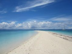 Kalanggaman Island #philippines #islandlife