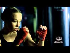 "UFC Fighter Rose ""Thug"" Namajunes opens up about her past and how she's preparing for her upcoming fight."