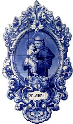 Saint António..