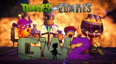All Plants and Zombies: GW2