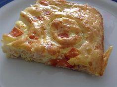 Aprenda a preparar omelete de forno com sardinha com esta excelente e fácil receita. O TudoReceitas sugere um preparado rápido, prático e delicioso que vai...