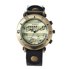 Sotijobs Unisex Teens Music Notes 55 Marks Round Facial Wrist Watch Black Sotijobs http://www.amazon.com/dp/B00LTQTH58/ref=cm_sw_r_pi_dp_-0vfvb0PDPA5M