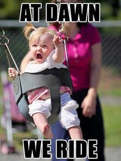 The 32 Funniest Baby Memes