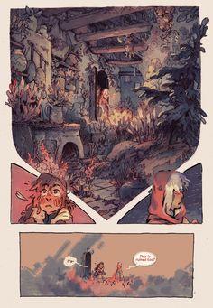 Page 40! Surprise