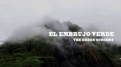 The green grocery - Colombia emerald mines